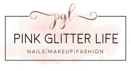 Pink Glitter Life